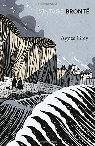 Agnes Gris (Vintage Classics) par Bronte, Anne, Neuf Livre , Gratuit