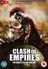 Clash of Empires 5055002532238 DVD Region 2 P H