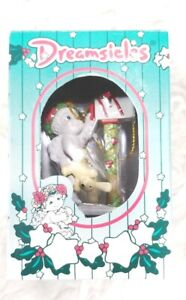 Dreamsicles-Angel-Christmas-Mail-Collectible-Christmas-Ornament-1997