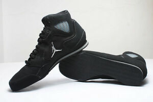 meet 53927 d8747 Image is loading Michael-Jordan-Olympic-Boxing-Shoes-Size-7-5-