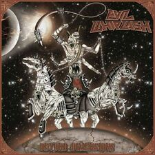EVIL WHIPLASH - CD - Beyond Dimensions