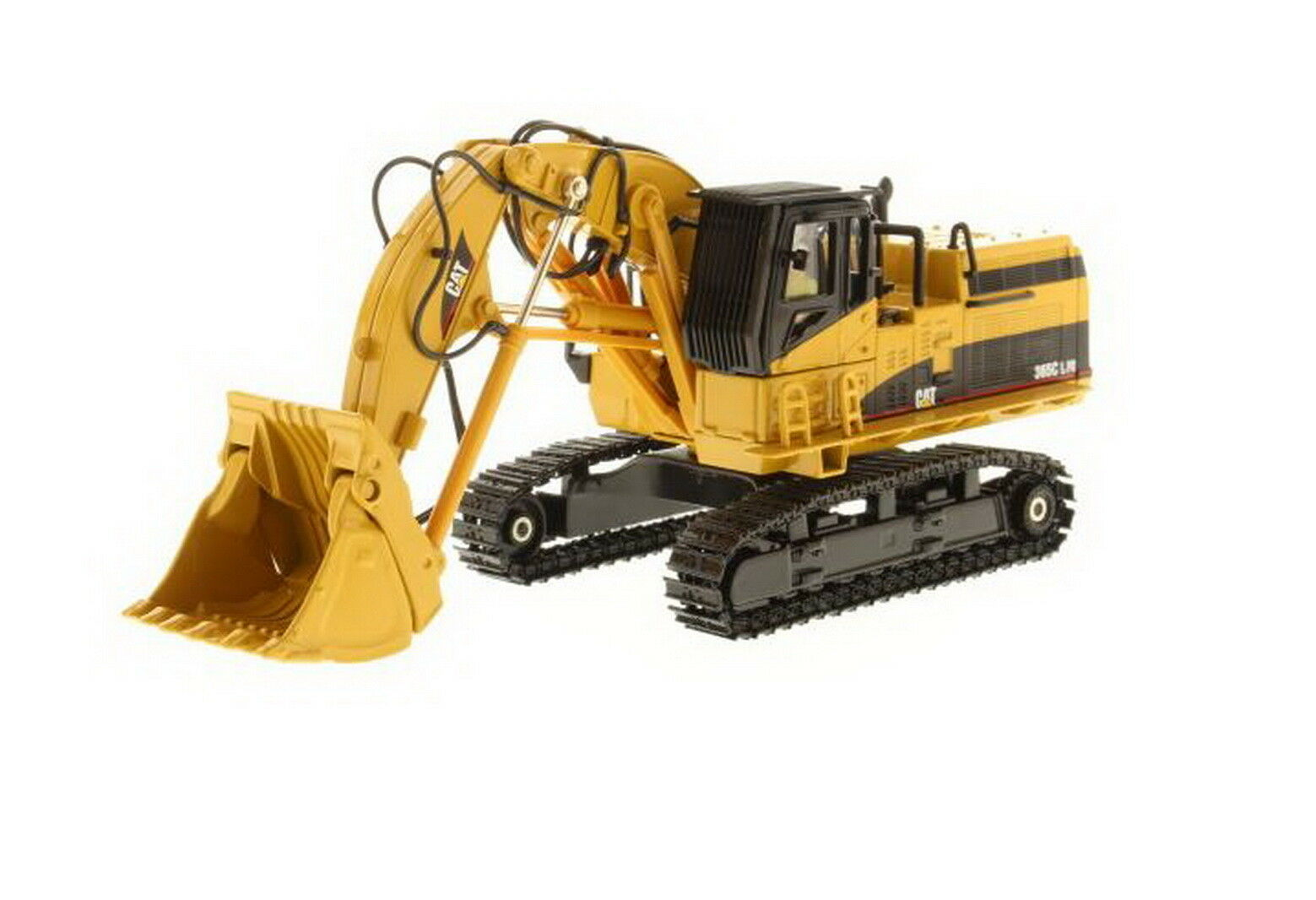 1/50 DM Caterpillar Cat 365C Front Shovel Diecast Model 85160