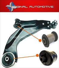 FITS JAGUAR X TYPE 01-09 FRONT WISHBONE ARM BUSHS  2.0,2.2,2.5,3.0