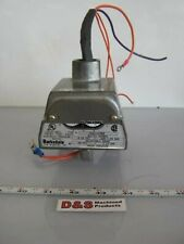 Barksdale Cd2h H18ss Dynamic Pressure Switch