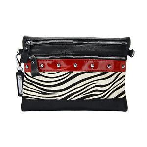 Print Fashion Fashion Zebra Zebra Print Handtasche Handtasche Zebra Print Zebra Handtasche Fashion Fashion Handtasche Print gTcSCn1vq