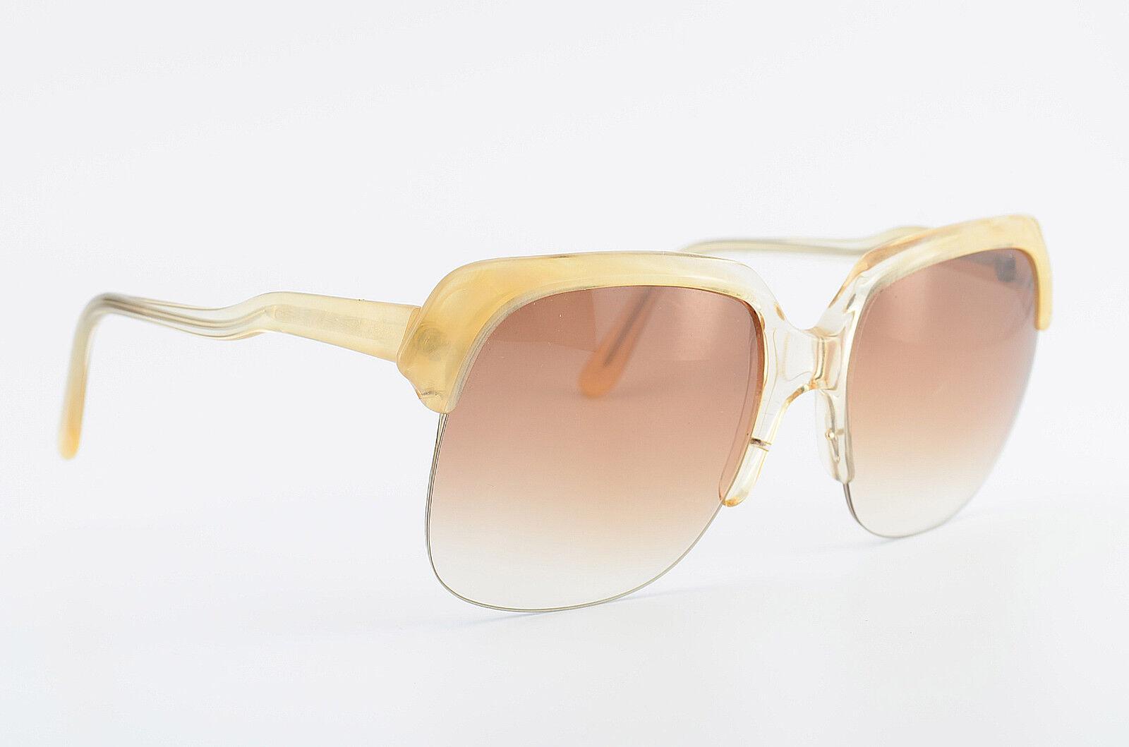 SIRENA Sonnenbrille FEC Heidelberg Heidelberg Heidelberg 5820 130 Vintage Sunglasses Half-Rim Woman   Sale Outlet    Wir haben von unseren Kunden Lob erhalten.    Ab dem neuesten Modell    Neue Produkte im Jahr 2019  55cbe3