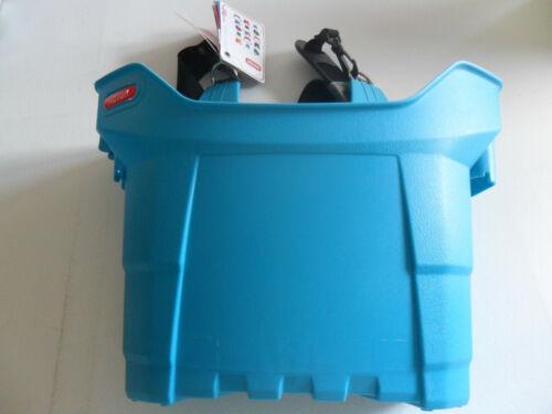 Flexible Utensilientasche Werkzeugtasche Gartengeräte zum Umhängen