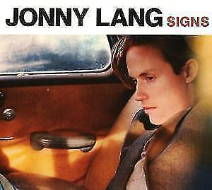 1 von 1 - Signs von Jonny Lang (2017)