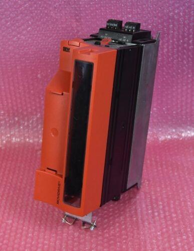 SEW Movidrive Umformer 4 kW  Typ MDX61B0040-5A3-4-0T