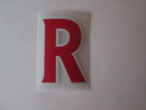 letter-R-Red-Premier-League-EPL-Football-Shirt-name-set-Sporting-ID-Replica-Size