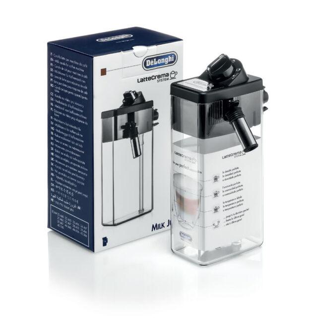 Delonghi Milk Jug Milk Cream DLSC018 Coffee Machine Dynamic plus ECAM370