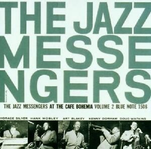 ART-Blakey-amp-The-Jazz-Messengers-034-at-he-CAFE-034-CD-NUOVO