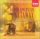South American Getaway (CD, Aug-2000, EMI Classics)