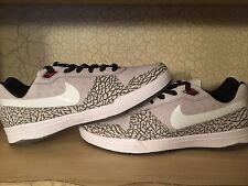 New listing Nike SB Paul Rodriguez 9 QS Jordan dunk supreme JRod PRod 828037-016 Sz 7.5 new