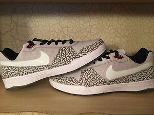 new arrival 047a9 dc595 Image is loading Nike-SB-Paul-Rodriguez-9-QS-Jordan-dunk-