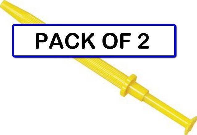(Pack of 2) ELENCO PR-3 3-Prong Parts Picker Retriever