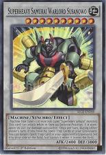 Superheavy Samurai Deck - Susanowo - Trumpeter - Kabuto - 41 Cards - Yugioh