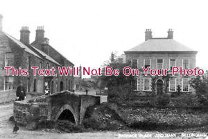 NO-1235-Parkside-Place-amp-Lloyds-Bank-Bellingham-Northumberland-c1904