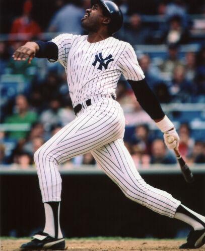 DAVE WINFIELD NEW YORK YANKEES 8X10 SPORTS PHOTO #60