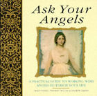 Ask Your Angels: A Practical Guide to Working with Angels to Enrich Your Life by Andrew Ramer, Timothy Wyllie, Alma Daniel (Paperback, 1995)