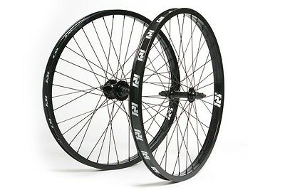 Cruiser  Wheels*24in REVENGE  WHEEL SET**Front and Rear BMX*SUNDAY,FIT