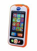 Vtech Touch And Swipe Baby Phone , New, Free Shipping on sale