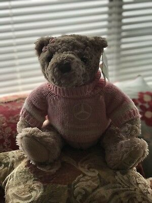 HERRINGTON CELEBRATION COLLECTION LIMITED EDITION HAPPY VALENTINES DAY BEAR