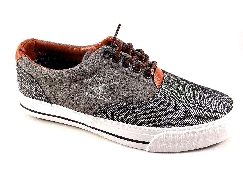 Beverly hills, polo club bp91213 allacciarsi le le le scarpe da ginnastica di scegliere uomini sz / colore 2cc495