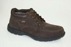 Timberland-Richmont-Chukka-Boots-Gr-42-US-8-5W-Gore-Tex-Herren-Schuhe-5054A