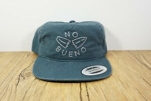 c715deb61 Details about NEW Hurley NO BUENO Hat Surf Skateboard Snapback classic  Yupoong 2018!