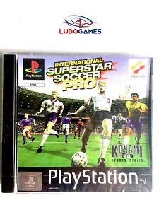 International-Superstar-Soccer-Pro-PSX-PS1-Playstation-PAL-EUR-Sealed-Brand-New