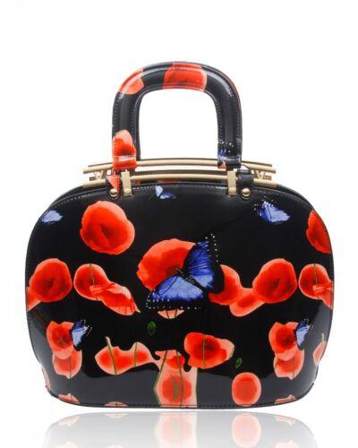 Farfalla perla Handbag blu in Hay rosa Bell Shoulder Designer Tote cenere orchidea Ladies Uk Nero Existencias pelle Fashion oxford Grigio no Blu mandorla grigio da donna bordeaux qgvpIxT