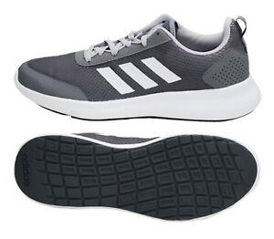 outlet store 05259 49a1a La foto se está cargando Adidas-Zapatos -De-Carrera-Elemento-De-Hombre-Correr-