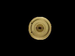 SFM Sachs Saxonette Classic Handstart Federgabel Polrad S0029650011000