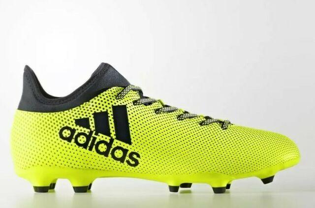Buy adidas Neon Green Men's Football Boots online | Looksgud.in