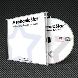 Details about Detroit Diesel MBE 4000 EPA07 DDEC VI Troubleshooting  Diagnostic Manual CD ROM