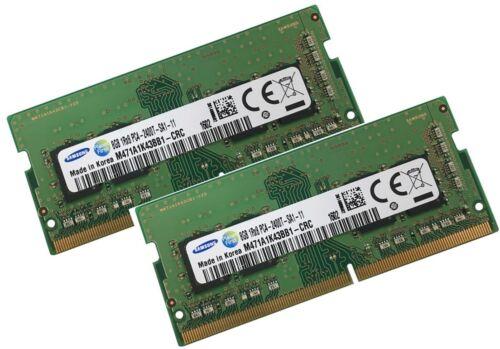2x 8gb 16gb ddr4 di RAM 2400 MHz per Acer Aspire vn7-572g 592g 792g V NITRO v5-591g