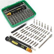 Kaisi 51 in 1 Opening Tools Kit Versatile Screwdriver Repair Set for Phones