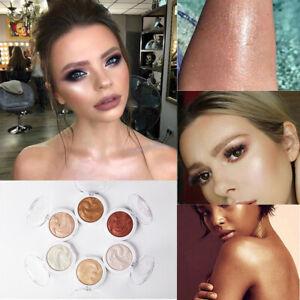 6-Color-Highlighter-Make-Up-Shimmer-Cream-Face-Highlight-Eyeshadow-Glow-Bronzer