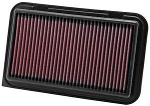 K/&N Filters 33-2974 Air Filter Fits 12-17 Swift