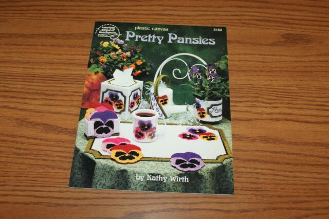 Apple Mug Rugs /& Crate Coasters Plastic Canvas PATTERN//INSTRUCTIONS//NEW