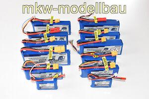 Turnigy-Lipo-Akku-Pack-2s-3s-4s-5s-6s-500-5000mAh-20-30C-Serie