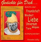 Gedichte für Dich von Renate Sültz (2016, Gebundene Ausgabe)