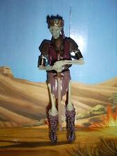 GI Joe G.I. Montezuma's Skeleton Arise Serpentor 2008 25th Loose DVD Battles 3