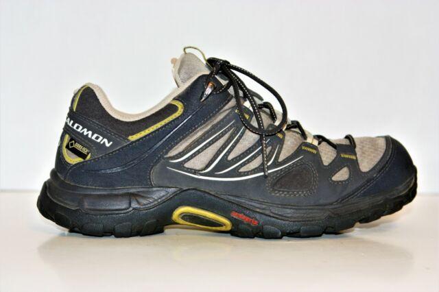 Trail Shoes Hiking Goretex Size