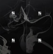 BTS - WINGS 2nd Album CD Photobook Photocard Random Cover Brand New