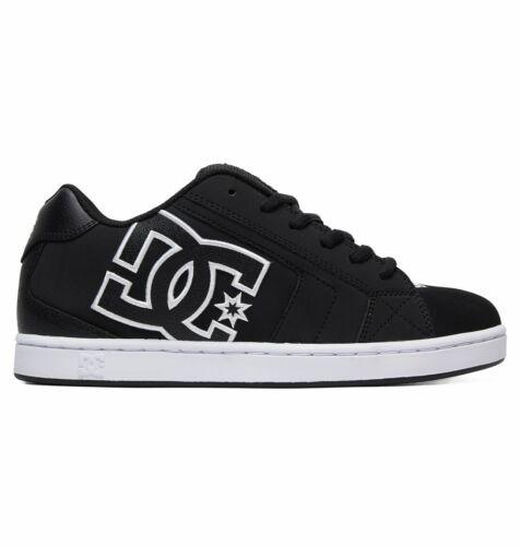 Shoes 302361 Black xkkw Net Dc Scarpe vxnPfq0v
