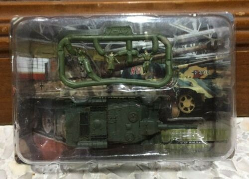 Panzertales World Tank Musuem Military Collection Realistic Minature Figure Toy