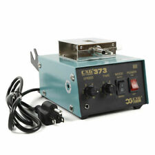 Lead Free Welding Soldering Machine Anti Static Automatic Tin Out System 110v
