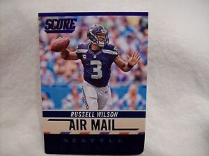 FOOTBALL CARDS!!! 2014 SCORE Air Mail